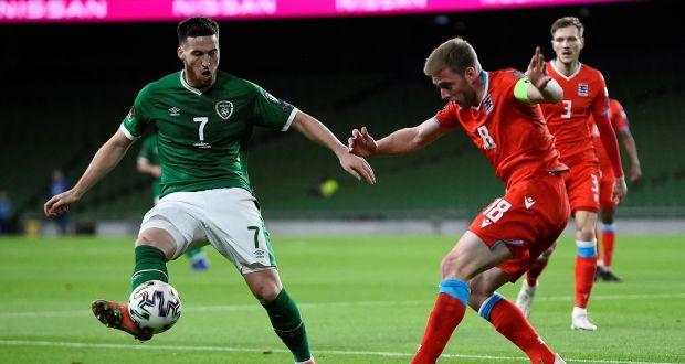 แมตต์ โดเฮอร์ที และ เอนดา สตีเวนส์ ถอนตัวออกจากทีมชาติไอร์แลนด์